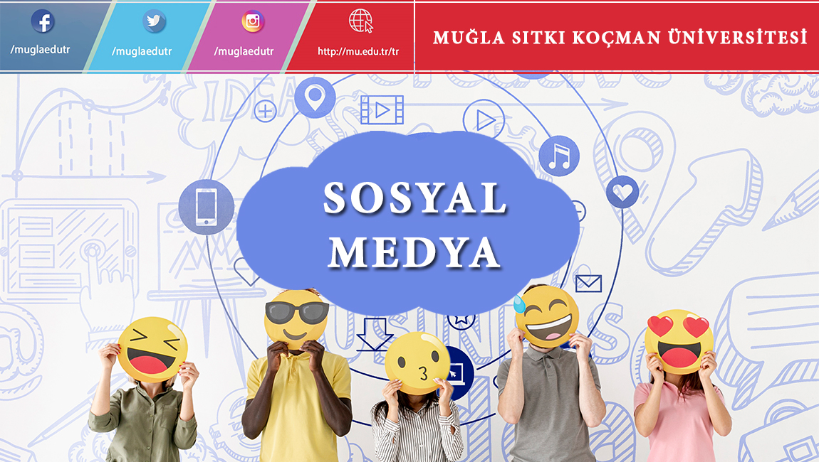 Muğla Sıtkı Koçman Üniversitesi Sosyal Medyada En İyiler Arasında