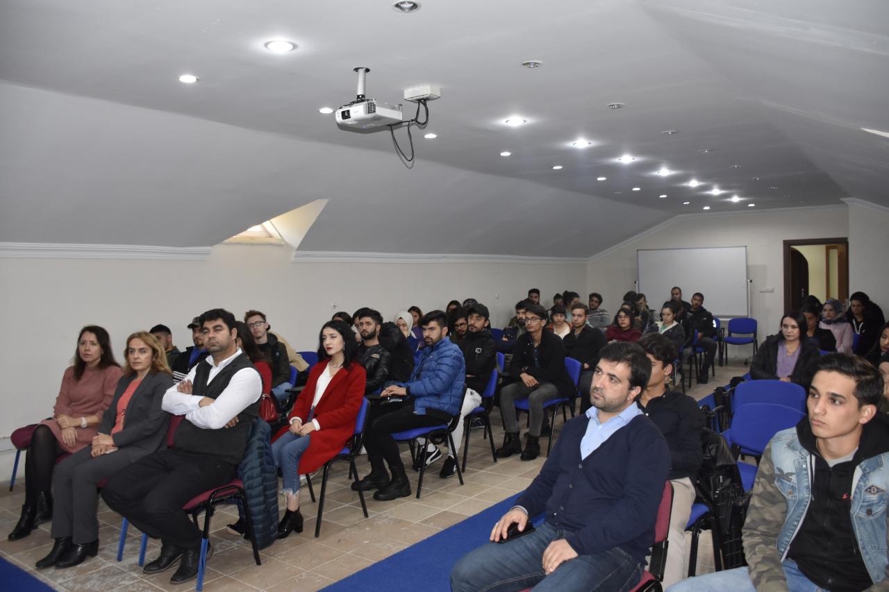 Köyceğiz Meslek Yüksekokulu Müdürlüğü CV yazma eğitim semineri